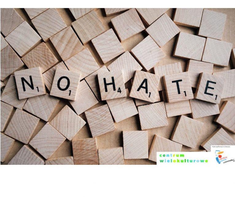 napis no hate